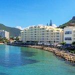 Photo de The Villas at Simpson Bay Resort & Marina