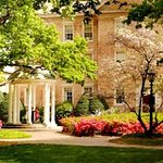 Foto de Chapel Hill University Inn