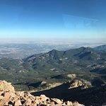 View of Colorado Springs
