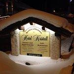 Hotel Kristall Foto