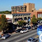 Bilde fra Chapel Hill University Inn