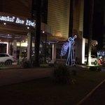 Photo of Continental Inn Hotel