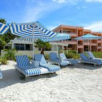 Bilde fra Bungalow Beach Resort