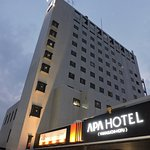 Photo de APA Hotel Yamaguchi Hofu