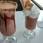Hot chocolate - domaćica and životinjsko carstvo :)