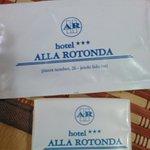 Photo de Hotel Alla Rotonda