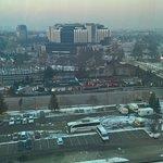 Hilton Sofia Photo
