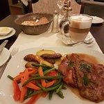 Saltimbocca alla Romana - perfection on a plate