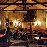 El Almacen Lounge Cafe
