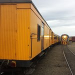 Wycieczki kolejowe