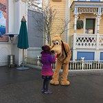 Photo de World of Disney