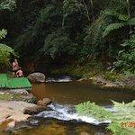 Photo de Pousada Fazenda do Mel