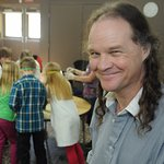 Kevin leads a range of school programs and science camps.