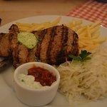 Bazyliszek Restauracja Foto