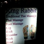 Photo of King Rabbit