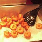 Doughnuts too