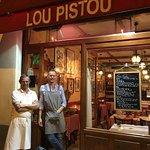 Lou Pistou