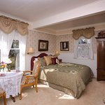 Foto de Headlands Inn Bed & Breakfast