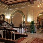 Hotel Alhambra Palace Photo
