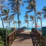 Suites Beach Park Resort