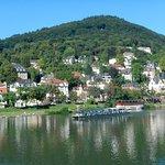 Heiligenberg Foto
