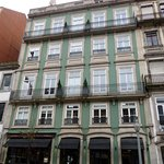 Foto de Oporto Tourist Apartments
