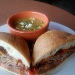 Fat Olives Restaurant Foto