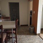 Foto di Landmark Inn Fort Bragg