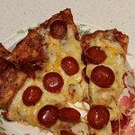Ciddici's Pepperoni Pizza, January 2017