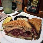 Kilkenny Sandwich