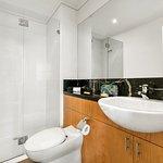 Two Bedroom Exec - Ensuite Bathroom