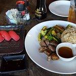 Billede af Atami Steak and Sushi