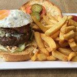 Foto de Burger Zaken
