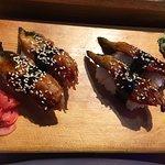 Best sushi !