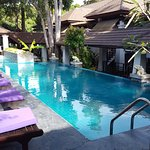 Samed Pavilion Resort Foto