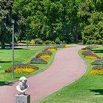 Alexander Gardens, Southbank