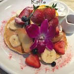 Photo of Cafe Kaila, Omotesando