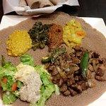 Photo of Tadu Ethiopian Kitchen