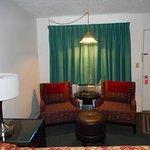 Bilde fra Cougar Land Motel