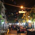 Photo of Pasar Malam
