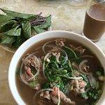 Authentic Pho & Vietnamese Coffee