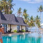 Photo of Siargao Bleu Resort and Spa