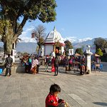 Foto de Bindhya Basini Temple