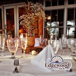 Wonderful spaces for elegant banquet dining