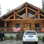 Photo of Sheep Creek Lodge