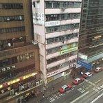 Foto de iclub Wan Chai Hotel