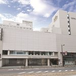 The Crown Plalace Hotel New Hankyu Kochi