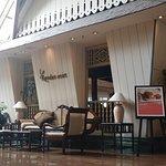 Le Meridien Jakarta Foto