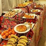 Foto di Wadi Lahmy Azur Resort