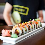Eclectic Sushi